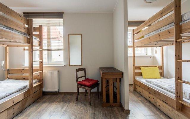 Hostel Wolna Chata комната для гостей