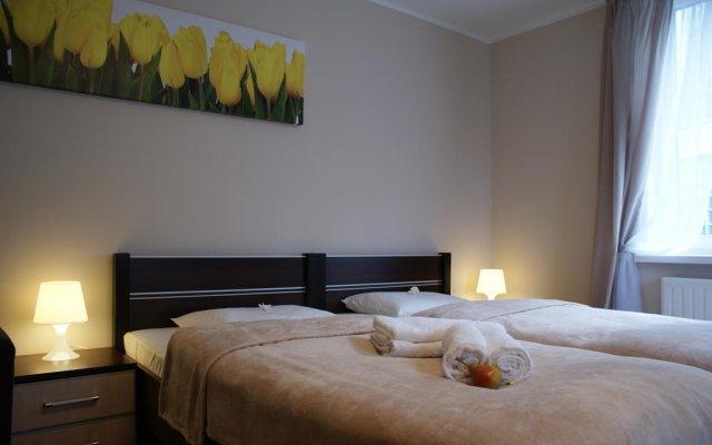 Отель Pinhouse24 Польша, Познань - отзывы, цены и фото номеров - забронировать отель Pinhouse24 онлайн комната для гостей