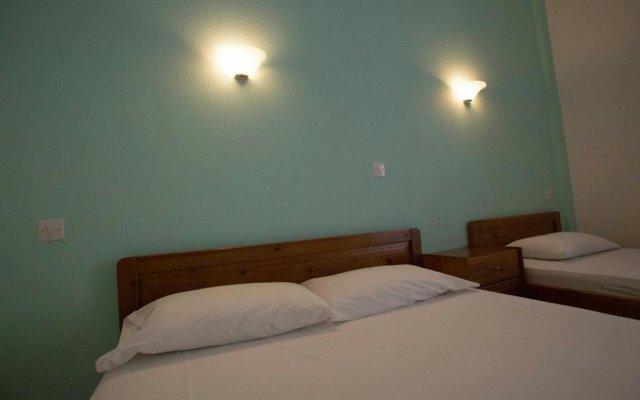Отель Gramatiki House Греция, Ситония - отзывы, цены и фото номеров - забронировать отель Gramatiki House онлайн комната для гостей