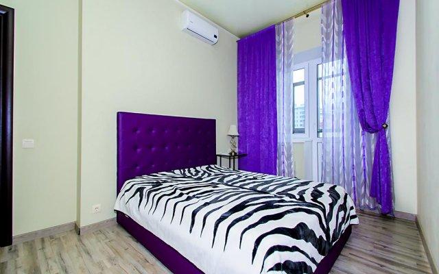 Гостиница Мagellan комната для гостей