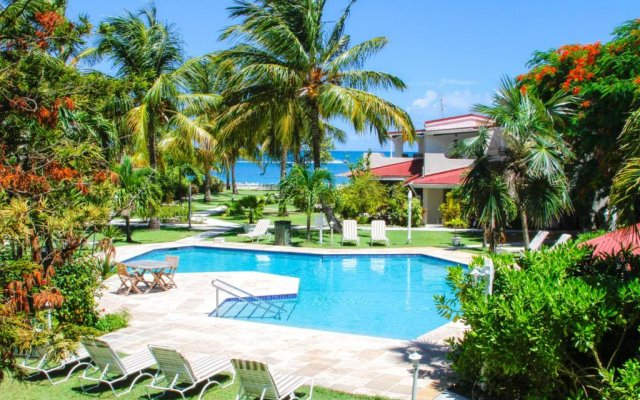 Antigua Village Beach Resort 1