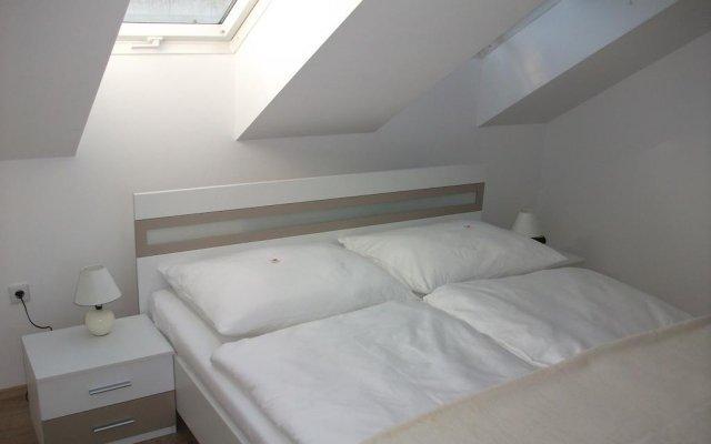 Отель CH - Penthouse Terrassenapartment Австрия, Вена - отзывы, цены и фото номеров - забронировать отель CH - Penthouse Terrassenapartment онлайн комната для гостей