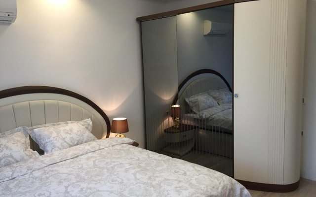 Отель Lumos Appartment комната для гостей