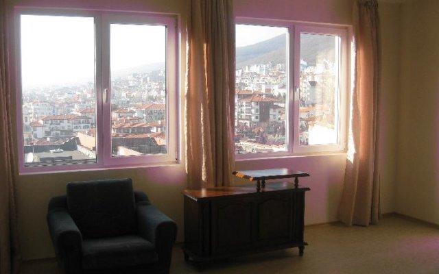 Апартаменты Vista Residence Apartments комната для гостей