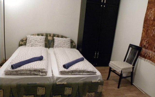 Апартаменты Fair and Square Apartments комната для гостей