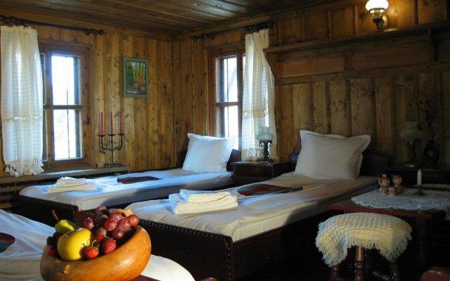 Отель Zheravna Ecohouse Болгария, Сливен - отзывы, цены и фото номеров - забронировать отель Zheravna Ecohouse онлайн комната для гостей