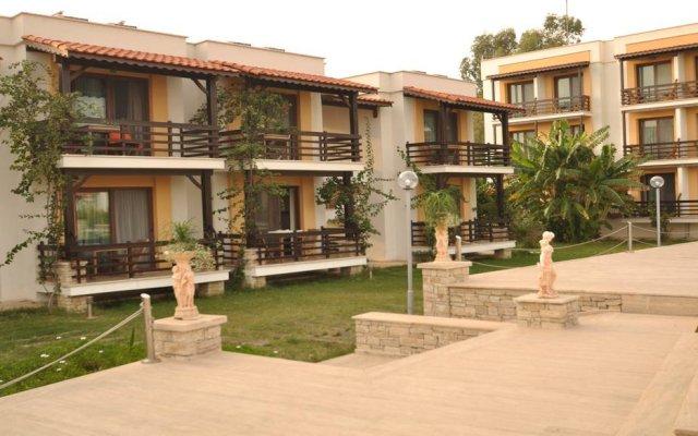 Silvanus Турция, Орен - отзывы, цены и фото номеров - забронировать отель Silvanus онлайн