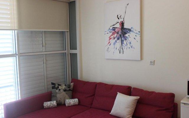 Experience The Heart Of Tel Aviv Израиль, Тель-Авив - отзывы, цены и фото номеров - забронировать отель Experience The Heart Of Tel Aviv онлайн комната для гостей