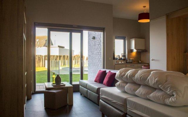 Holiday Suites Zeebrugge 1
