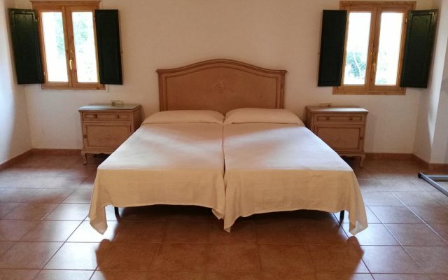Отель Can Roure комната для гостей