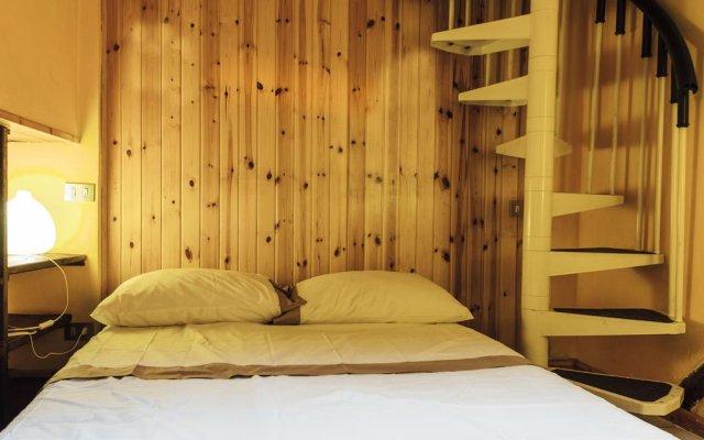 Отель Gombruti Suite Home 1 Италия, Болонья - отзывы, цены и фото номеров - забронировать отель Gombruti Suite Home 1 онлайн комната для гостей