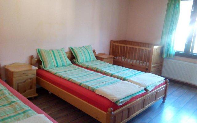 Отель Guest House Lorian Боровец комната для гостей
