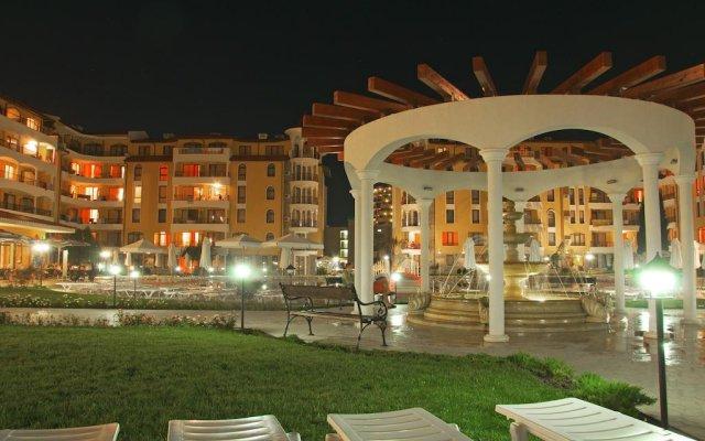 Апартаменты Gt Royal Sun Apartments Солнечный берег