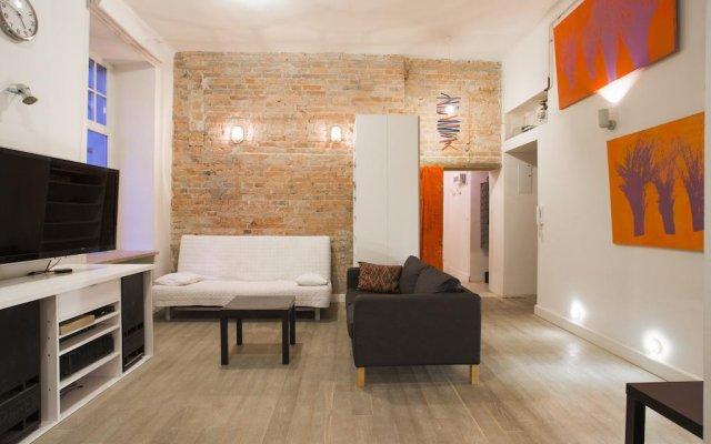Отель Cool & Cozy Central Warsaw Польша, Варшава - отзывы, цены и фото номеров - забронировать отель Cool & Cozy Central Warsaw онлайн комната для гостей
