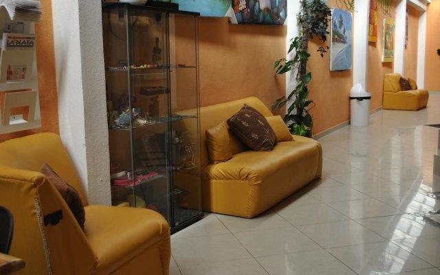 Отель Gusto Tropical Hotel Доминикана, Бока Чика - отзывы, цены и фото номеров - забронировать отель Gusto Tropical Hotel онлайн комната для гостей