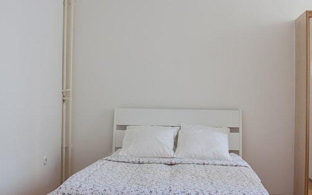 Отель Sunny Apartment Венгрия, Будапешт - отзывы, цены и фото номеров - забронировать отель Sunny Apartment онлайн комната для гостей
