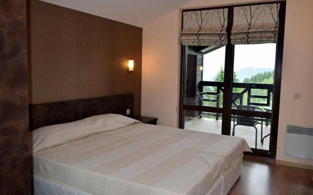 Отель Goldie 85 Чепеларе комната для гостей