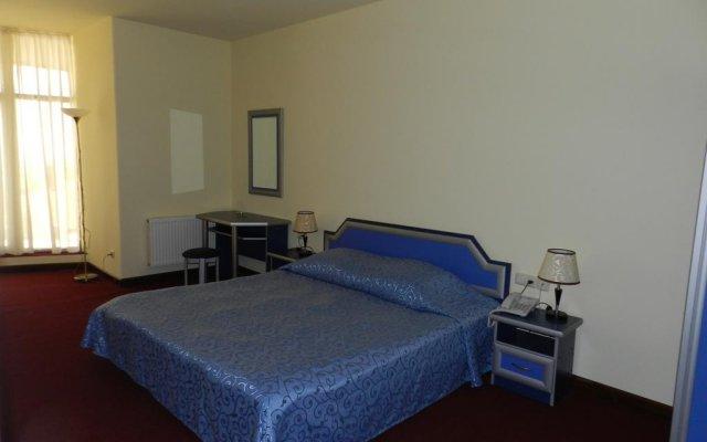 Отель Harsnaqar Севан комната для гостей
