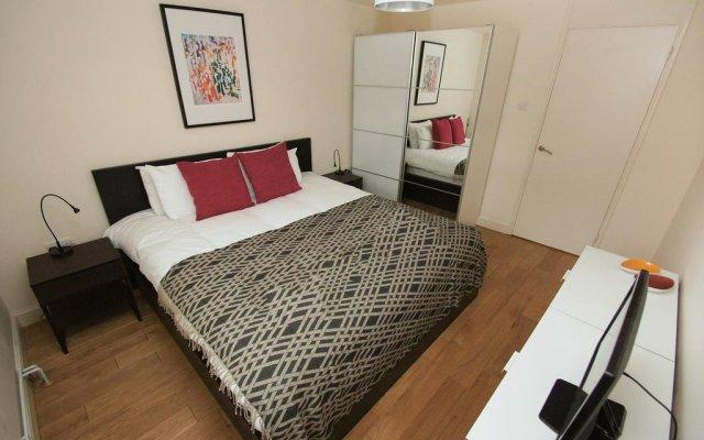 Отель Hampshire Court Великобритания, Кемптаун - отзывы, цены и фото номеров - забронировать отель Hampshire Court онлайн комната для гостей
