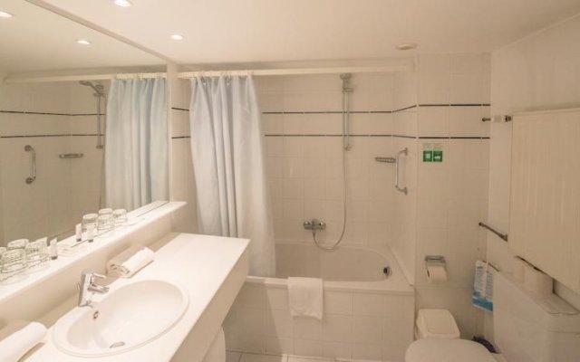Ostend Hotel 1