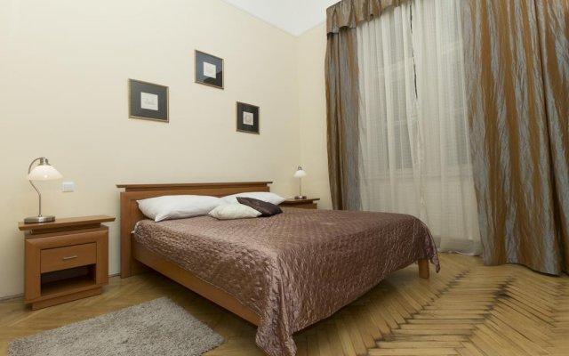 Отель Budapest Bed and Breakfast Будапешт комната для гостей