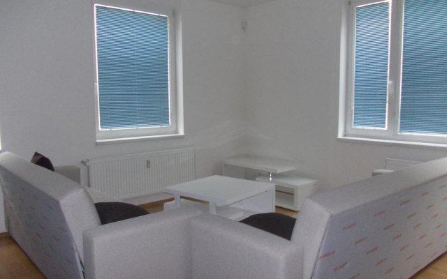 Апартаменты Apartment Jelinex комната для гостей