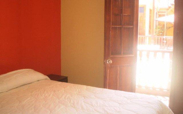 Mango Hostel Bed & Breakfast 1