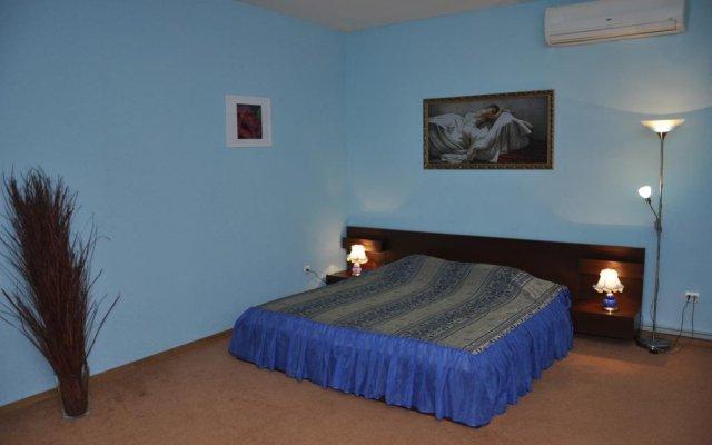 Гостиница Vysokovo Complex комната для гостей