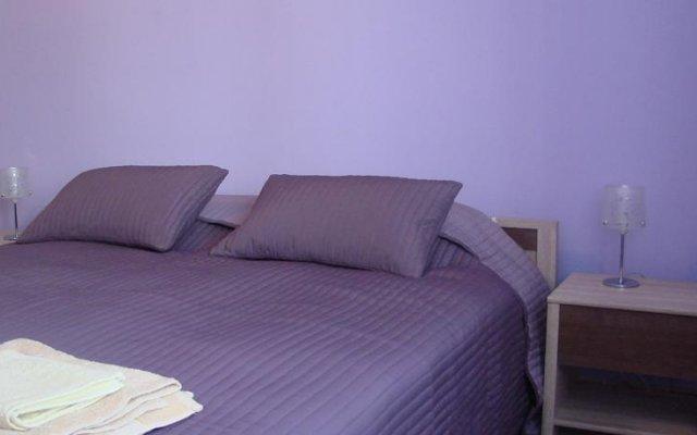 Отель Apartament Waszyngtona Варшава комната для гостей