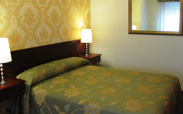 Отель Apartamentos Turisticos Arosa Ogrove комната для гостей