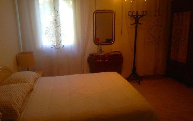 Отель B&B Mulino Orso Bianco Италия, Мартеллаго - отзывы, цены и фото номеров - забронировать отель B&B Mulino Orso Bianco онлайн комната для гостей