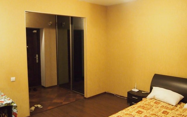 Апартаменты Apartment Krylatiy 18 комната для гостей