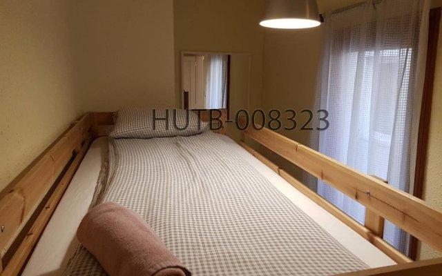 Отель Go-BCN Royal Sagrada Familia комната для гостей