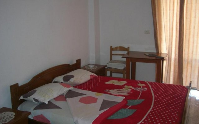 Отель Joni Албания, Ксамил - отзывы, цены и фото номеров - забронировать отель Joni онлайн комната для гостей