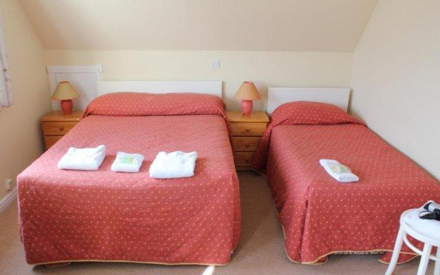 Отель Marchfield Guest House Великобритания, Эдинбург - отзывы, цены и фото номеров - забронировать отель Marchfield Guest House онлайн комната для гостей