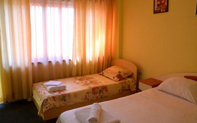 Hotel Ivel Солнечный берег комната для гостей