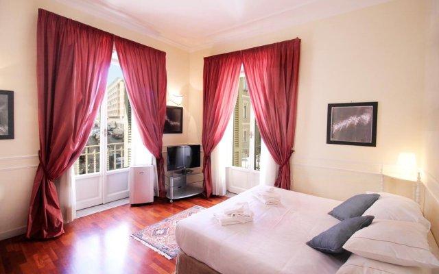 Отель Piazza Cavour Residential Apt комната для гостей