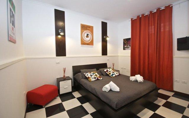 Отель Flaminio Butterfly House Италия, Рим - отзывы, цены и фото номеров - забронировать отель Flaminio Butterfly House онлайн комната для гостей