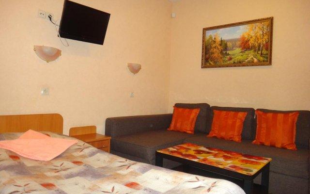 Гостиница Руна комната для гостей