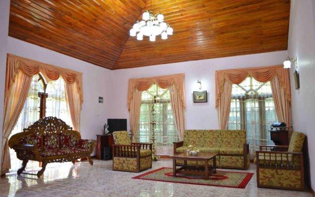 Отель Bwela Residence комната для гостей