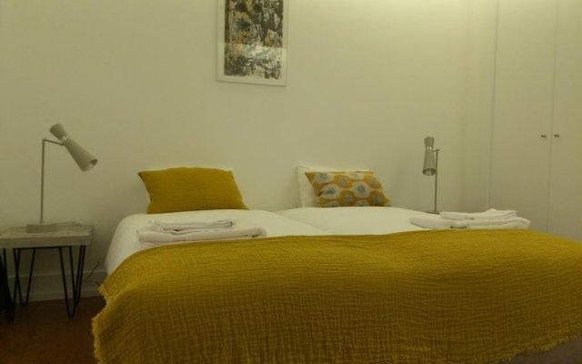 Отель Bica 10 комната для гостей