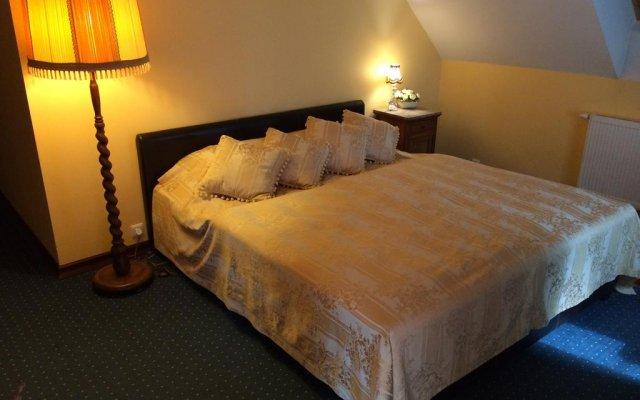 Отель Viesu nams Augstrozes комната для гостей
