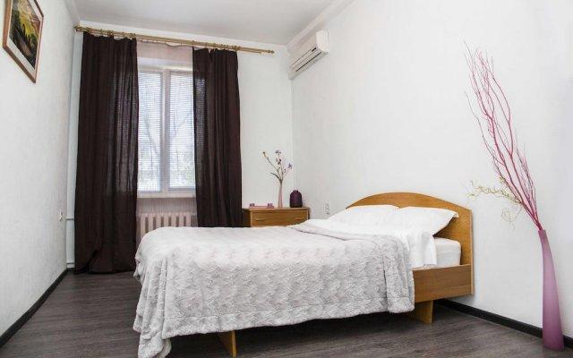 Апартаменты Apartment On Myasnikova Минск комната для гостей
