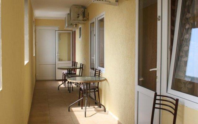 Гостиница Эль Греко комната для гостей
