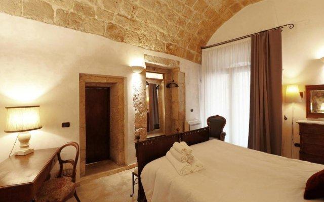 Отель Loft Del Duomo Сиракуза комната для гостей