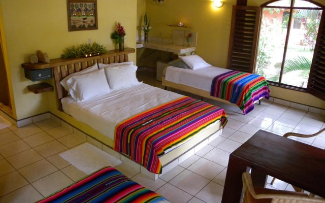 Отель Tranquility Bay Beach Retreat комната для гостей