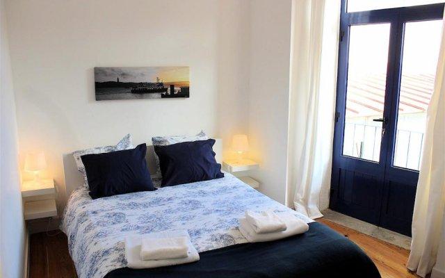 Отель Akisol Alfama Sun комната для гостей