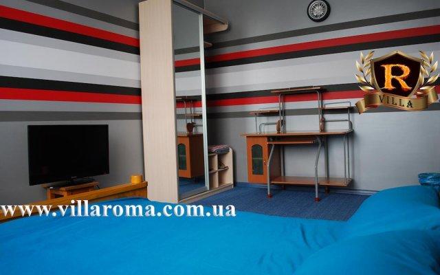 Гостиница Хостел Вилла Рома Украина, Львов - отзывы, цены и фото номеров - забронировать гостиницу Хостел Вилла Рома онлайн комната для гостей