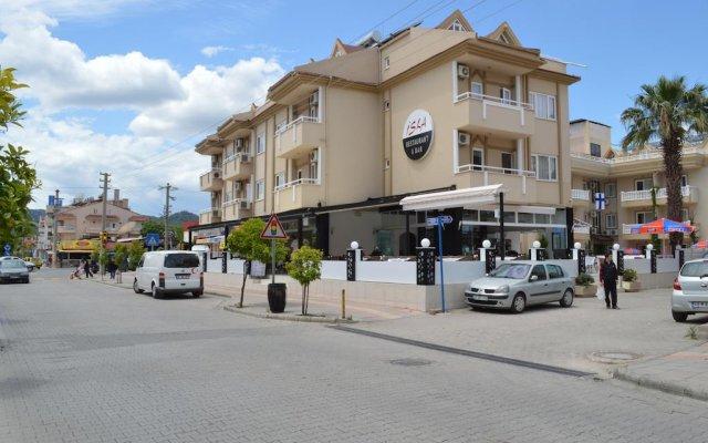 Isla Apart Турция, Мармарис - 3 отзыва об отеле, цены и фото номеров - забронировать отель Isla Apart онлайн парковка