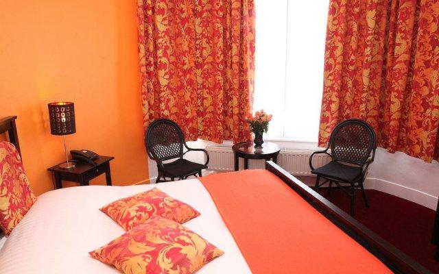 Отель Eurotel комната для гостей